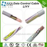 Flexible Multi Core Liyy Signal Cable From 0.14mm to 1.5mm