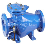 Micro Resistance Slow Closing Check Valve (HH44) with Buffer