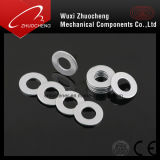Carbon Steel Plain Flat Washer Flat Gasket DIN125 DIN126