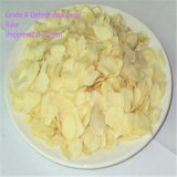 2017 New Crop Garlic Flakes Without Root