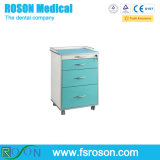 High Quality Cabinet with 3 Drawer for Dental on Sale