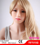 165cm Silicone Sex Doll Real Oral Anal Vagina Sex Toy for Adult Men
