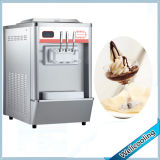 Good Quality Compressor Frozen Yogurt-Ice Cream Maker