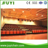 Commercial Retractable Fabric Bleacher System for Auditorium Grandstand Jy-780