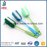 (YF01-42) Plastic Handle Kitchen Glass Tin Cup Bottle Washing Cleaning Brush