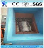 1500kg/H Single Shaft Shredder Machine