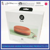 Rigid Cardboard Gift Box for Bluetooth Speakers Packaging Box