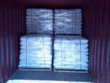 99.2% Soda Ash Used in Water Treatment Industry CAS No.: 497-19-8