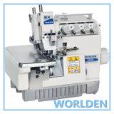 Wd-958 High Speed Four Thread Overlock Sewing Machine