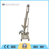 Stainless Steel Auger Hopper Screw Conveyor