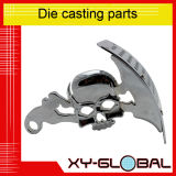 Custom A380 Aluminum Die Casting Parts for Train Engine in China