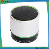 Shenzhen Manufacturer Wireless MP3 Player Mini Round Digital Speaker