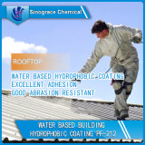 Water Based Building Hydrophobic Coating (PF-212)