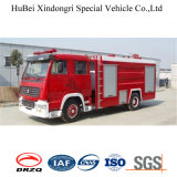 Xindongri Special Vehicle Catalogue