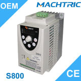 0.75kw Mini Frequency Converter/ Frequency Inverter/ AC Motor Drive S800