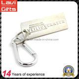 Custom Logo Key Holder with Cheap Price Key Ring