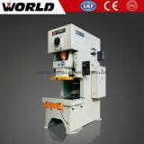 C Frame Mechanical Punching Power Press Machine (JH21)