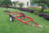 Us Trailer 4FT X8FT Utility Trailer