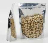 Smell Proof Small Foil Zip Bag