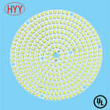 UL SGS Aluminum LED PCB Board Factory Price with 2 Years Warranty (HYY-137)