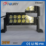 CREE 36W Light Bar Mini LED Lightbar Auto Lighting Bar