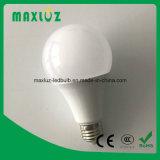 Hot Sale SMD A19 E27 LED Bulb 7W with White
