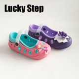 2017 New Style Children Clogs