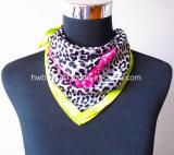 silk foulard / scarf
