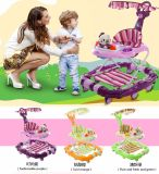 Hot Selling Baby Walker for Toddlers with Musi&Simg