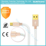 Fast Charging Micro USB Cable for iPhone 7 iPad Samsung