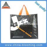 Customized Tote Coated Promotion Non Woven Recycle Shopping Bag