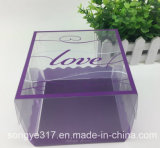 Food Grade Pet Cake Blister Box