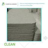 Fiberglass Vacuum Insulation Panel VIP Temperature Resistance Board Low Conductivity