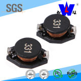 Electronic Component SMD Unshielded Power Chip Inductor