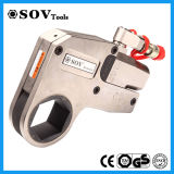 Hydraulic Digital Torque Wrench with Electric Hydraulic Pump