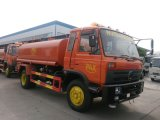 Manufacture Different Size Water Tanker Truck for Sale Water Truck