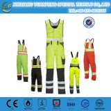 Disposable Safety Coveralls/Heavy Protective Overalls/Safety Work Clothing