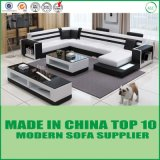 Home Furniture Living Room Leather Sofa