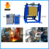 High Efficiency IGBT Induction Heating Melting Machine for Aluminum Copper Steel