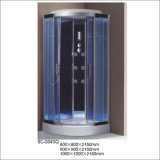 Simple Shower Room Cabin