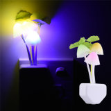 Indoor LED Wall Moon Lamp with Remote Control Relaxing Healing Moon Night Light Free Shipping