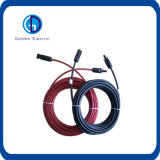 TUV Approval Solar Extension Cable 4mm2 with Maie Female Mc4 Connector
