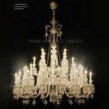 Cool Design European Crystal Chandelier with Certification