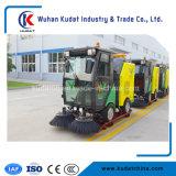 Brand New Diesel Road Sweeper Floor Sweeper Ground Sweeper 5021tsl