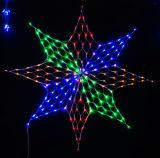 LED Christmas Net Light Display Holiday Decoration