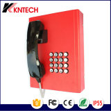 Bank Services Telephone Public Phone Knzd-27 Kntech