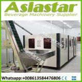 Fully Automatic 8 Cavity Plastic Bottle Blow Molding Machine