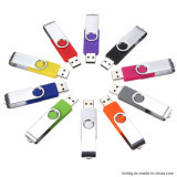 Wholesale Promotional Gift Metal USB Flash Drive with Logo Printing