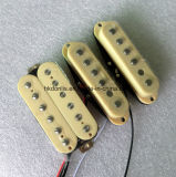 Cream Color High Output Ssh AlNiCo Electric Guitar Pickup