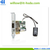 698531-B21 for HP Smart Array P431/2GB Fbwc 12GB 2-Ports Ext